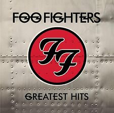 FOO FIGHTERS GREATEST HITS CD (VERY BEST OF)