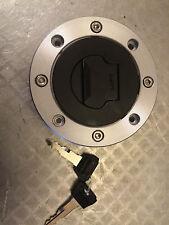 SUZUKI RF900 PETROL GAS TANK CAP