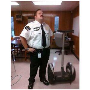 Image Is Loading Paul Blart Mall Cop Hi Quality Shirt Costume