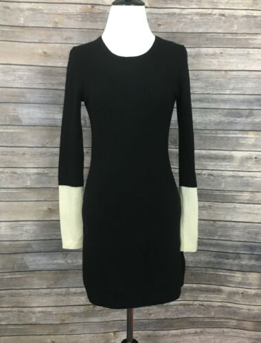 Theory Jiya Lofty Cashmere Dress (Size: S)