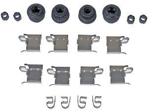 Disc Brake Hardware Kit Rear Dorman HW2300
