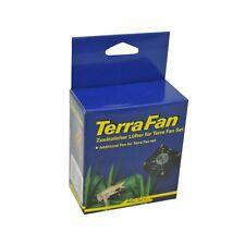 Lucky Reptile-Terra Fan Erweiterungslüfter-Terrariumlüfter Reptilien Terrarium
