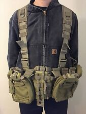 New! SOTECH Medical Assault Chest Harness System for Hunting and Paintball