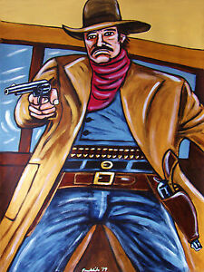 JOHNNY-CASH-PAINTING-last-days-of-frank-and-jesse-james-movie-western-cowboy-gun
