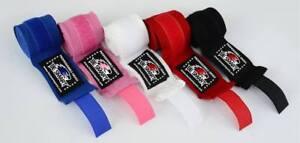 KIDS-JUNIOR-MUAY-THAI-KICKBOXING-BOXING-MMA-HAND-WRAPS-2-5m