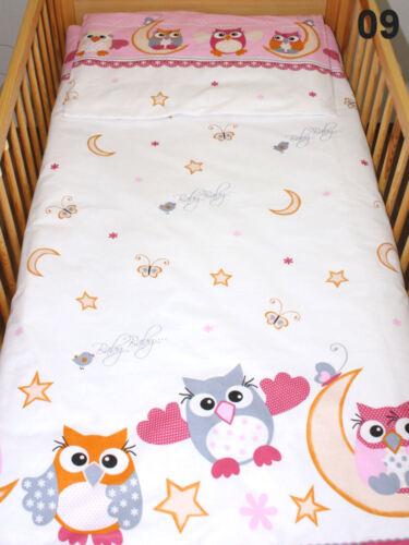 Bettwäsche Babybettwäsche Kinderbettwäsche Bettset Bezüge Kinder Baby Bettwäsche