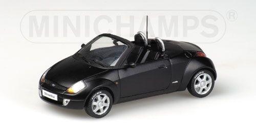 Ford Street Ka 2003 Fulda 1 43 modello MINICHAMPS