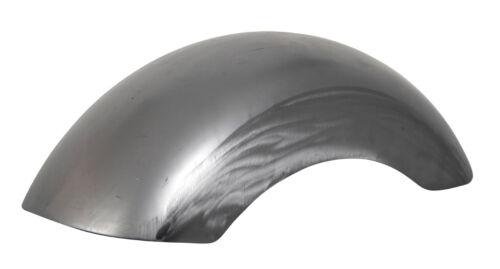 Fender hinten Stahlfender Schutzblech 240mm Umbau Custom universell halbrund