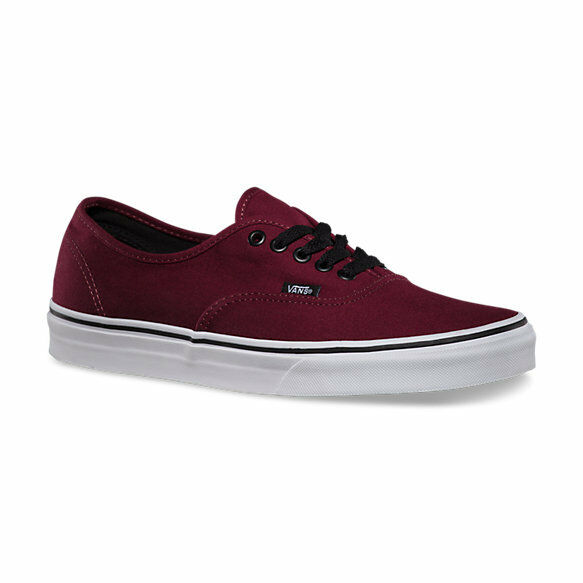 VANS CLASSIC AUTHENTIC Canvas NEW  Größes 4.5-12 Canvas AUTHENTIC  Free Fast Shipping 6bac41