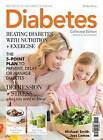 Diabetes: Beating Diabetes with Nutrition & Exercise by Michael Smith, Jess Lomas (Paperback, 2015)