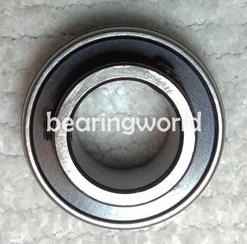 "UC206-19G  GY1103KRRB High Quality 1-3//16/"" Set Screw Insert Bearing UC206-19"