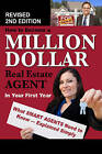 How to Become a Million Dollar Real Estate Agent in Your First Year: What Smart Agents Need to Know Explained Simply by Susan Smith Alvis (Paperback, 2016)