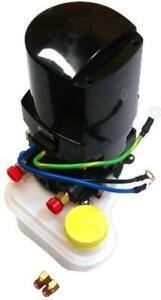 Tilt Trim Motor Mercruiser w/ Reservoir 14336A20 14336A8 18-6769 Canada Preview