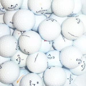 Callaway-Pearl-A-Grade-Lake-Golf-Ball-Mix-25-50-100-Balls