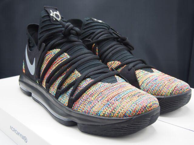 new product 011d1 d4137 Nike Zoom Kd10 KD 10 X Flyknit