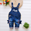 26-style-Kids-Baby-Boys-Girls-Overalls-Denim-Pants-Cartoon-Jeans-Casual-Jumpers thumbnail 20
