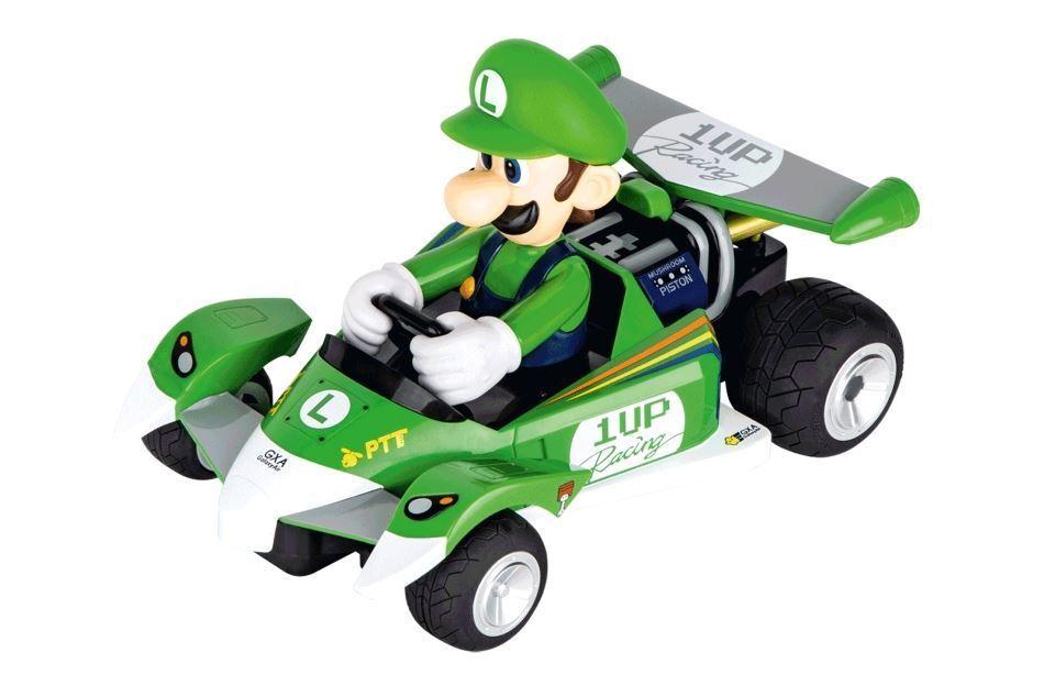Carrera RC Mario Kart Circuit Special - Luigi