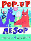 Pop-up Aesop by John Harris (Hardback, 2005)