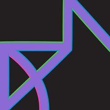 "New Order 12"" Singularity - Limited Edition Purple Vinyl - Europe (M/M)"
