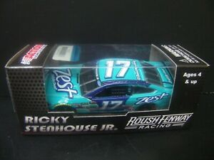 Action Racing Ricky Stenhouse Jr 2014 Zest 1:64 Nascar Diecast