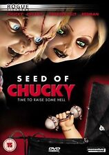 Seed Of Chucky (DVD, 2005)  Jennifer Tilly, Hannah Spearritt, John Waters New