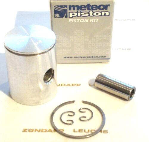 Zündapp Meteor Kolben Kolbensatz 50ccm CD 250-02.711 ZD 10 30 typ 446