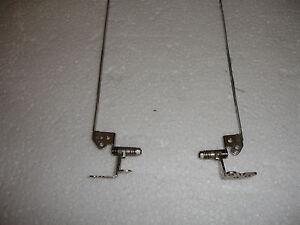 Fuer-Sony-Vaio-VGN-CS-Series-Set-Links-und-Rechts-Scharniere-Hinge-FAGD2007010