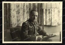 Foto-Stuttgart-Portrait-Soldat-Offizier-Beobachterabzeichen-1.WK-1941-24