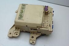 04 2004 05 2005 06 2006 toyota sienna fusebox fuse box relay unit module  k9683