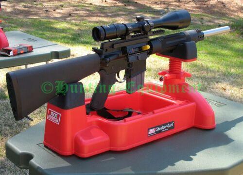 MTM SGR-30 Shooting Rest Einschiessbock Lang und Kurzwaffen NEU
