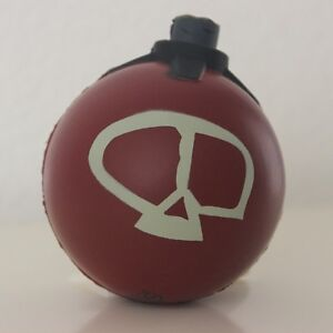 Collectible-Riot-League-of-Legends-Stress-Ball-Ziggs-Bomb