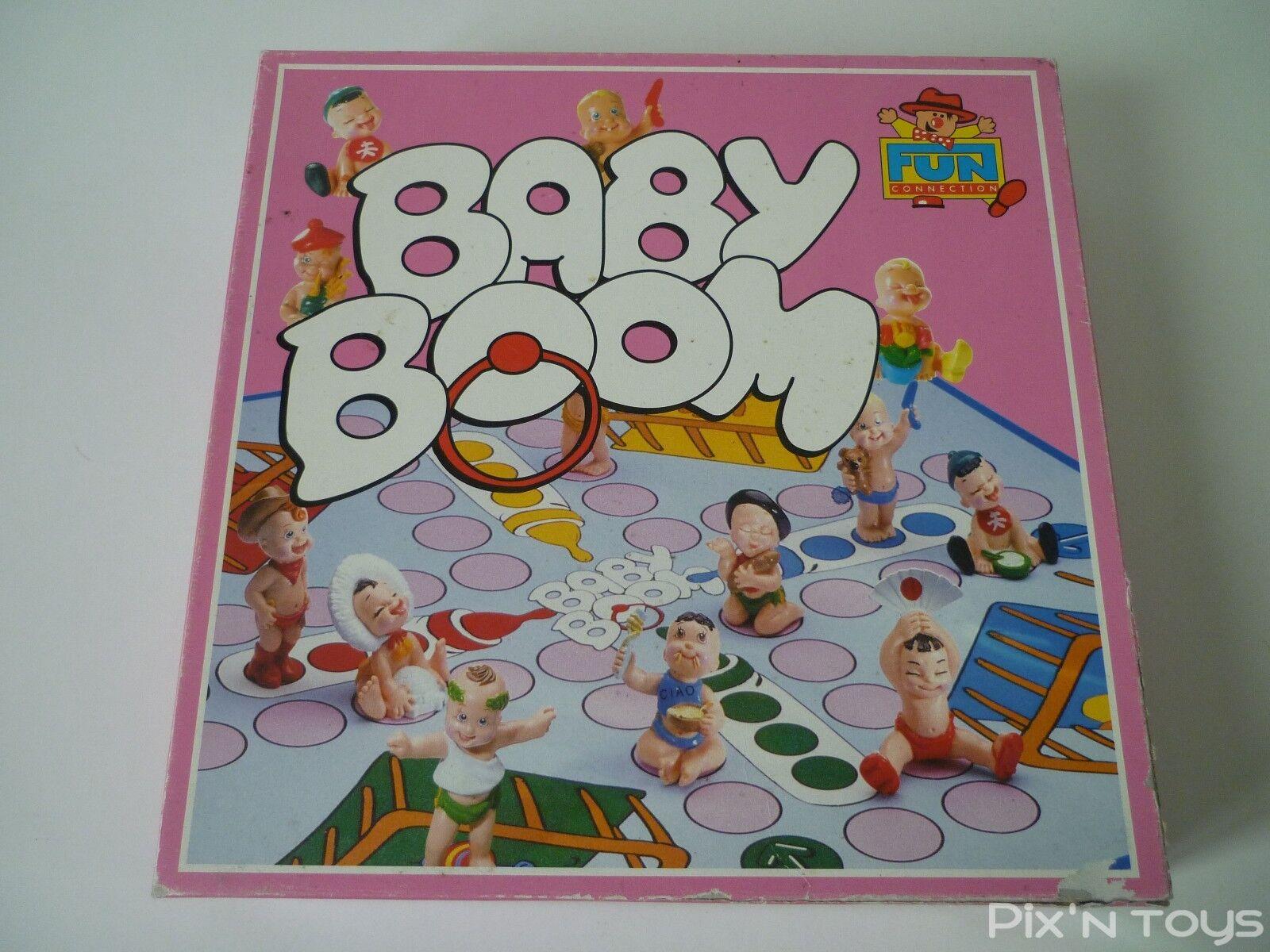 Jeu de société Babies  - bambino BOOM - divertimento Collection  molto popolare