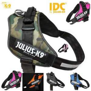 Julius-K9-IDC-Power-Harness-Ergonomic-Free-Delivery-Great-Colours-amp-Price