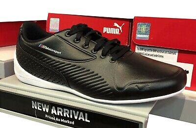 Puma Men's BMW Motorsport MMS Drift Cat 7S Ultra Sneakers 7.5, 8.5,  9.5,12,13,14 | eBay