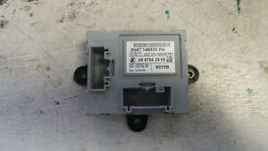Objectif Ford Focus Porte Module Cc Convertible Cabriolet 6n4t 14b533 Fh 2005 - 2010-afficher Le Titre D'origine Une Gamme ComplèTe De SpéCifications