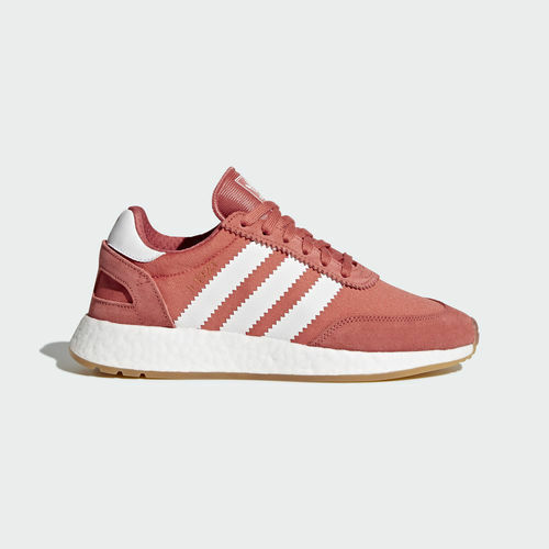 Adidas BB6864 Men I 5923 Running shoes red white sand sneakers