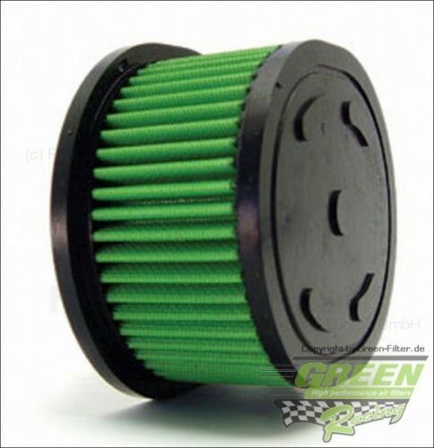 Green Sportluftfilter - MY0476 für Yamaha FZS 1000 FAZER Luftfilter