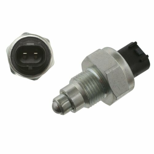 Interruptor De Luz De Reversa FEBI Honda Accord 4WD CR-V CR-Z Civic FR-V Insight ja 31745
