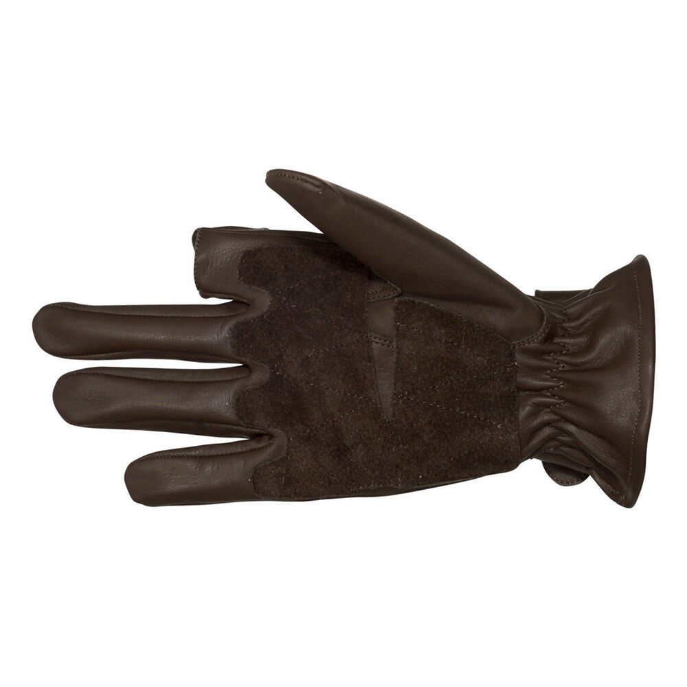 Percussion Leder Rambouillet Hunting Gloves - - Gloves Shooting Outdoor Trigger Finger b3b5a5