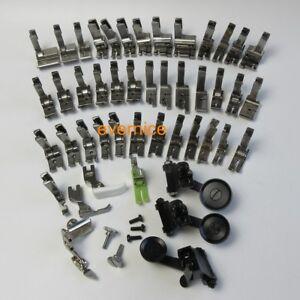 46-pied-presseur-Set-Pour-Artisan-CONSEW-Necchi-typique-SUNSTAR-gemsy-a-coudre