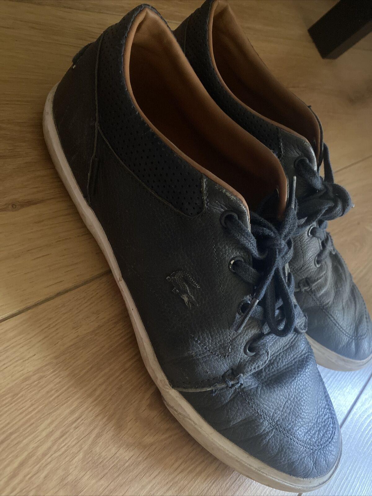 Lacoste shoes man