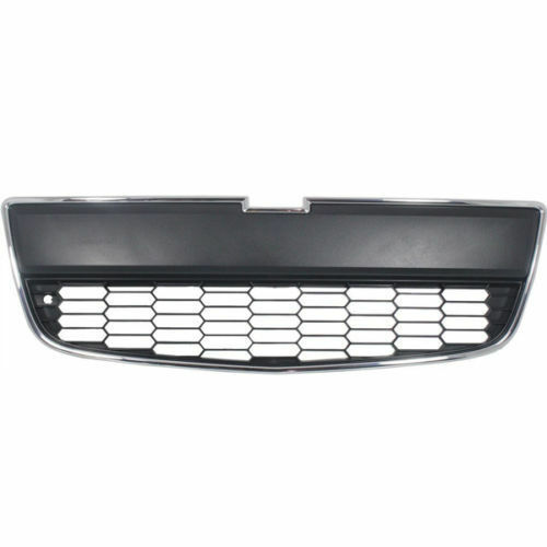 NEW 2012 2016 BUMPER GRILLE FRONT FOR CHEVROLET SONIC GM1036139