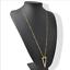 Fashion-Women-039-s-Crystal-Multi-Layer-Choker-Collar-Pendant-Chain-Necklace-Jewelry thumbnail 273