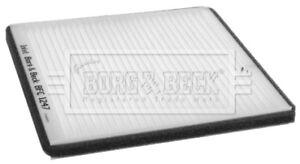 Borg-amp-Beck-Interior-Air-Filter-Cabin-Pollen-BFC1247-GENUINE-5-YEAR-WARRANTY