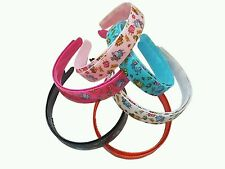 6x Girls Kids Womens Ladies alice Hair Head Band Hairbands Headband Accessories1