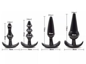 Plug-anal-silicone-massage-prostate-god-sextoys-dildo-butt-plug-5-tailles