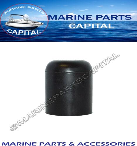 "Replaces Sierra 18-0550 Exhaust Exhaust Manifold Cap 1.25"" I.D"