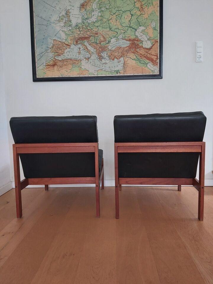 Anden arkitekt, Moduline, Stole / sofa