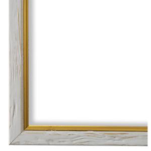 Bilderrahmen Rahmen Braun Gold gemasert Antik Vasto 1,8 NEU alle Größen