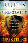 Rules of Engagement: Preparing for Your Role in the Spiritual Battle by Baker Publishing Group(Paperback / softback)
